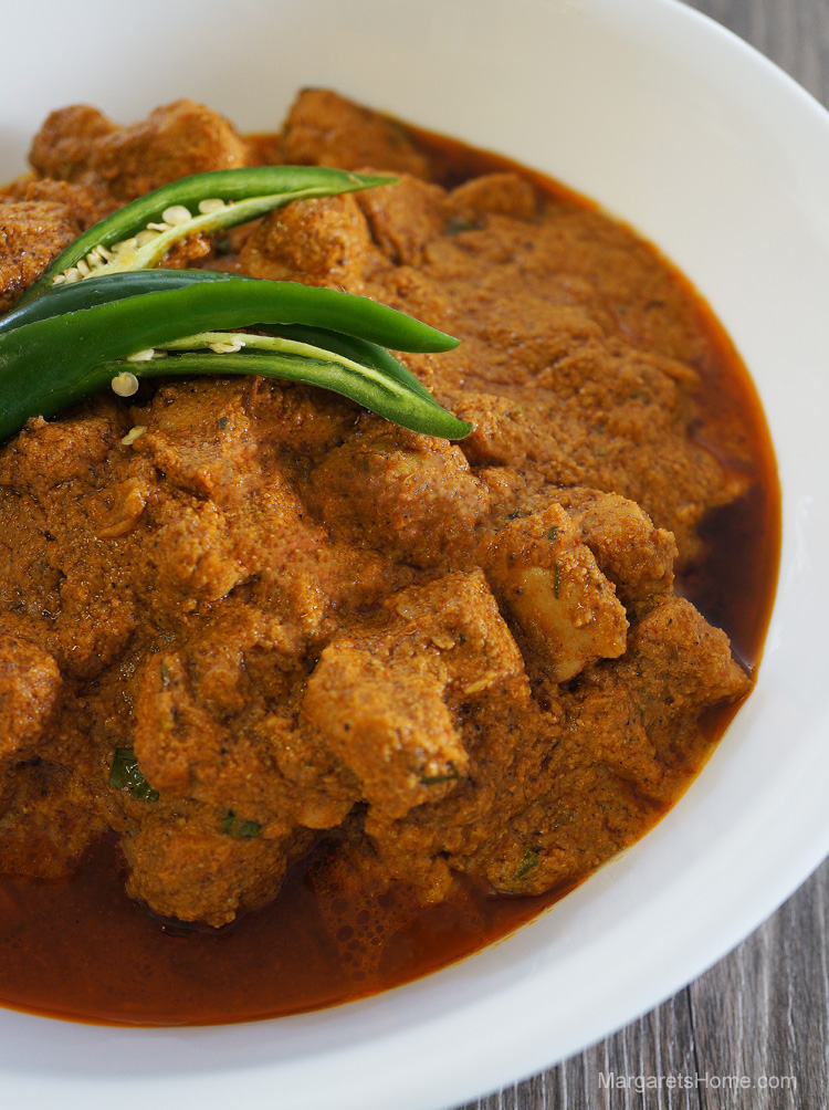 Kolhapuri Chicken3