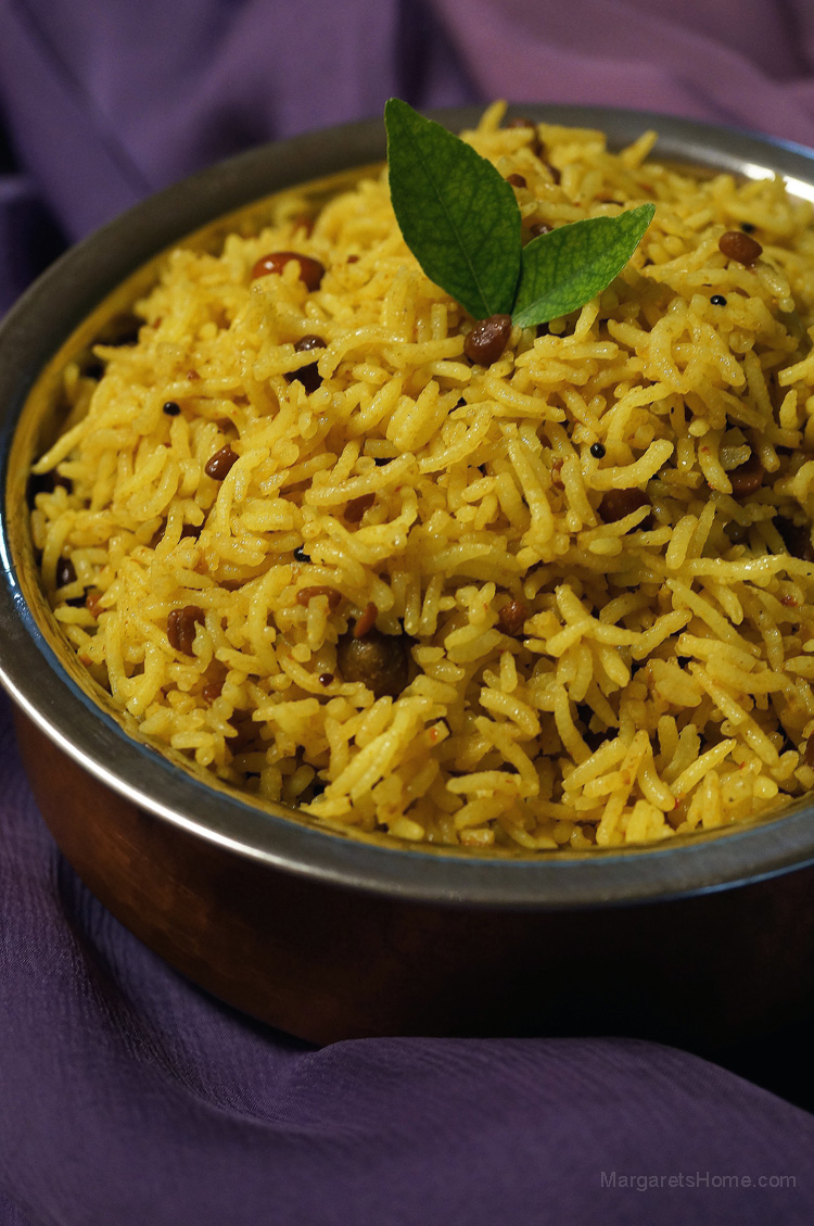 Tamarind Rice1