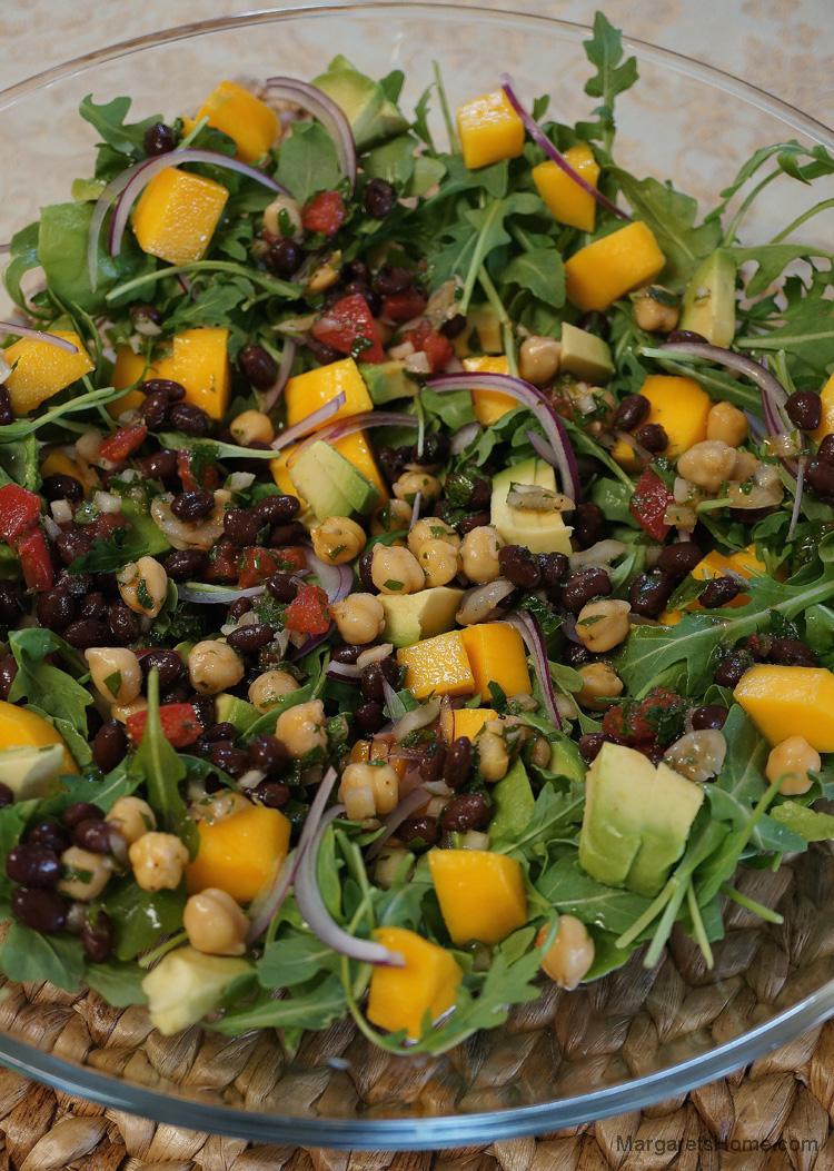 Hannah's Salad 1