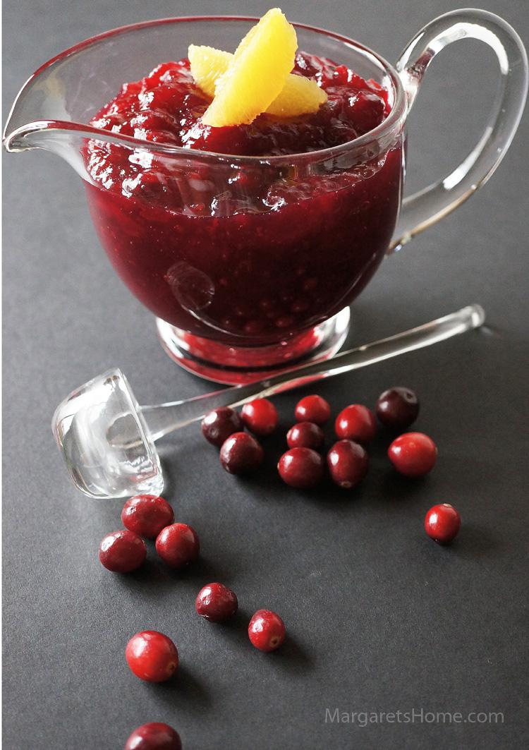 Cranberry Sauce3