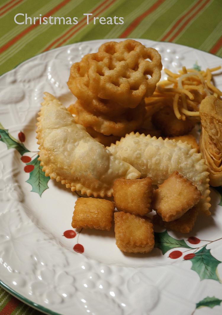 Christmas Treats_plate3