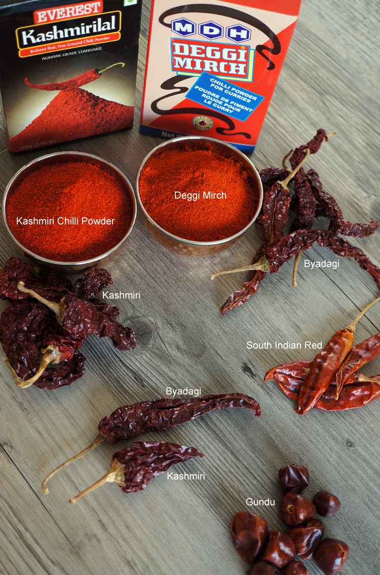 Kashmiri Chilli Powder3